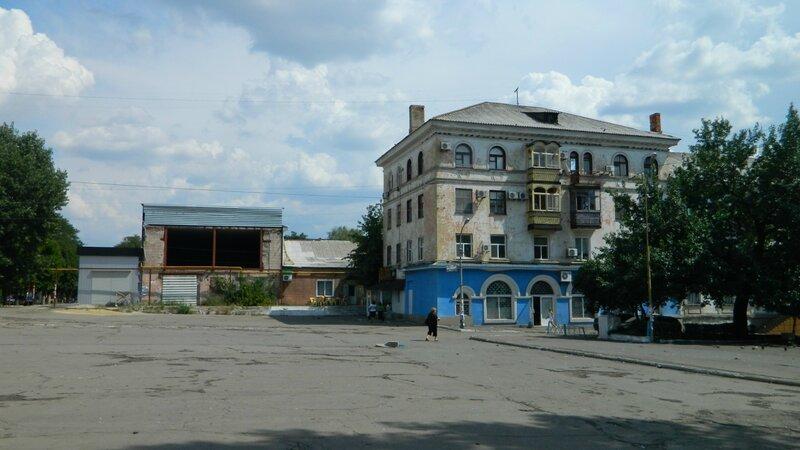Знакомства г красный луч луганская область