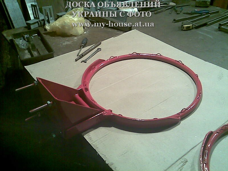Как самому сделать баскетбольное кольцо в домашних условиях - Opalubka-Pekomo.ru