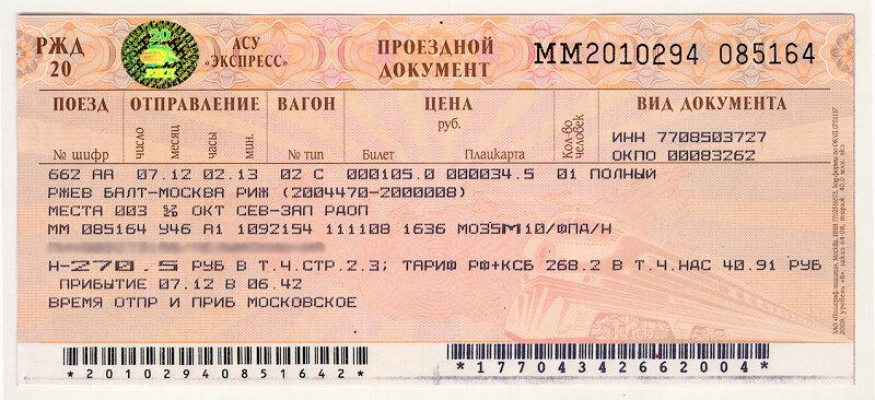 Порядок возврата жд билетов в россии резко
