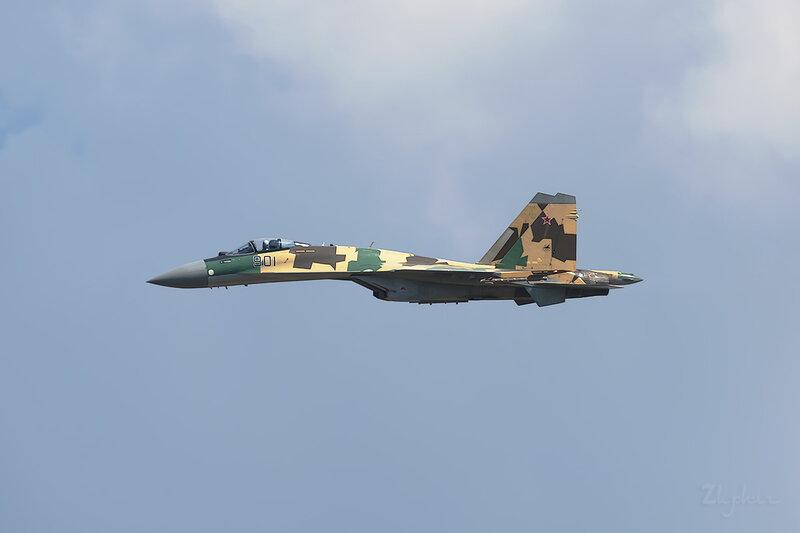 Сухой Су-35 901 DSC_2971