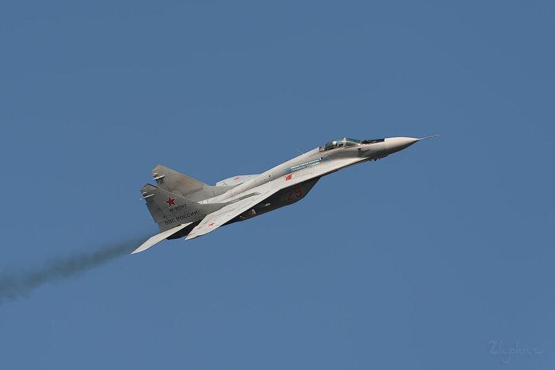 Микоян-Гуревич МиГ-29C DSC_3334