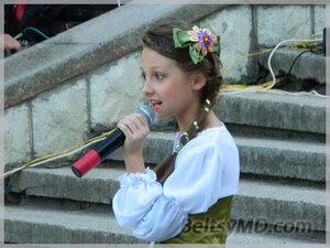 В Бельцах творчески отметили День языка — Лимба Ноастрэ
