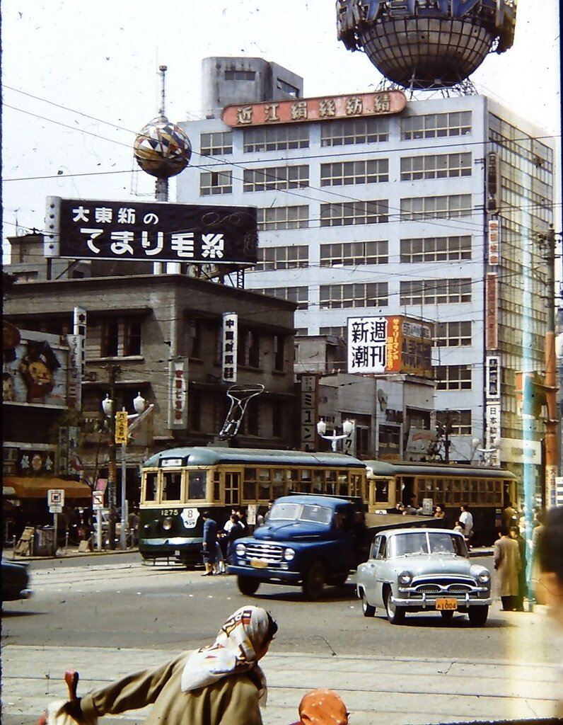 1955 Tokyo probably.jpg