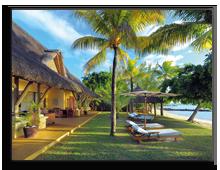Маврикий. Paradis Hotel & Golf Club 5* De Luxe