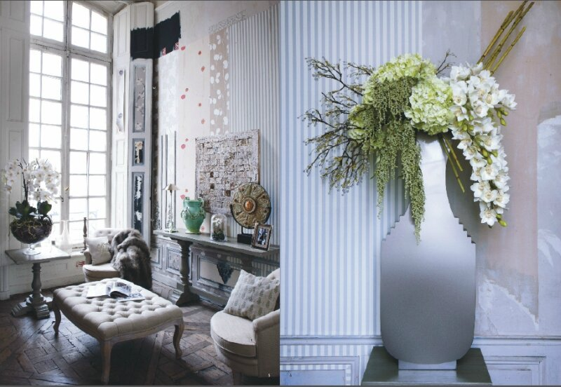 Sia Home Fashion - anna-interior