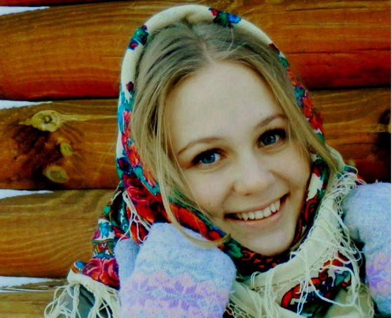 Снимают русскую телку на улицах россии 20 фотография