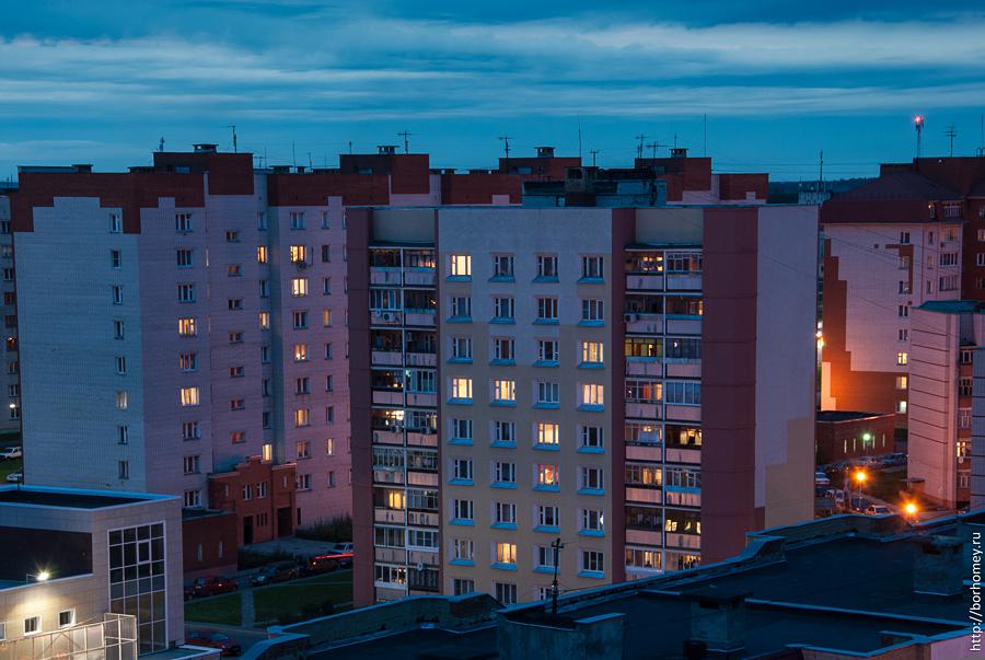 дом на улице московская