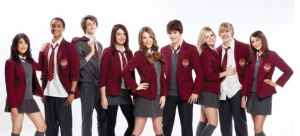 "������ ""������� �������"" (House of Anubis)"