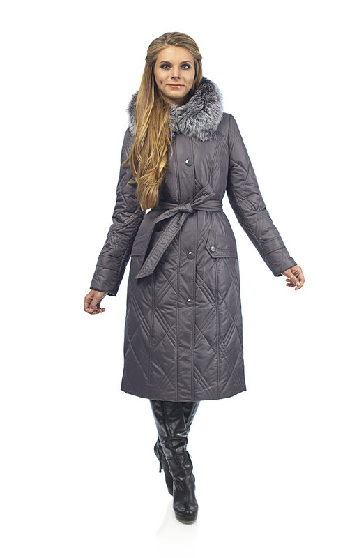 Магазин пальто 1