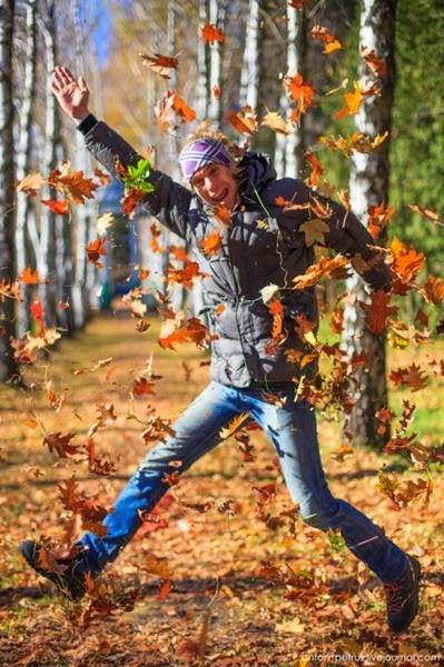 Как правильно фотографироваться осенью? 0 12cfe0 90197a9f orig