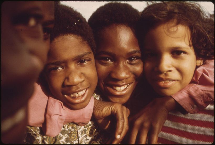 Негритянский квартал в Чикаго 1970 х годов 0 131c92 df1c7592 orig