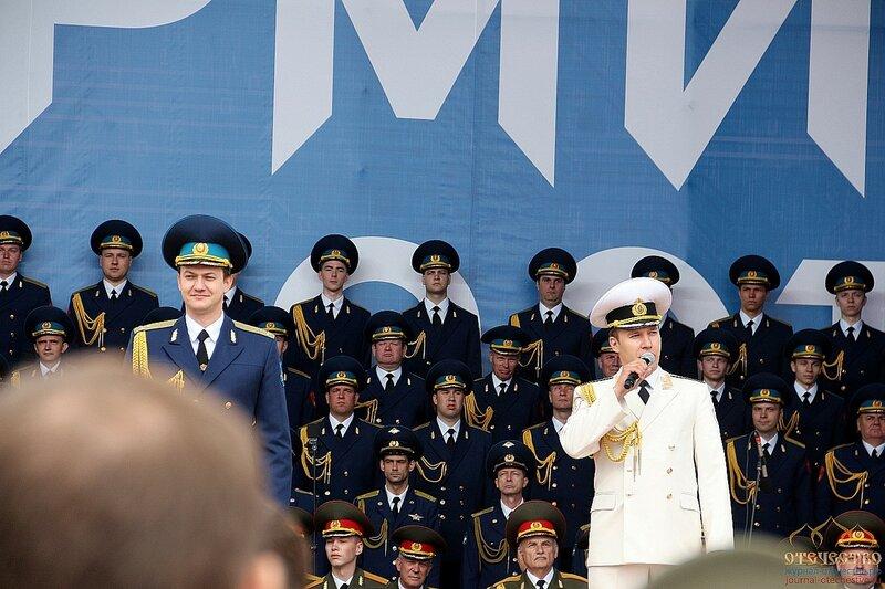 Армия 2015 В. Путин открывает форум ВС РФ