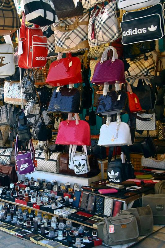 сумки из туниса фото