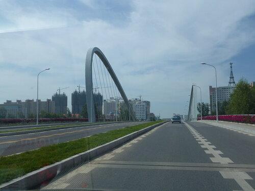 Мост Хэйхе фото