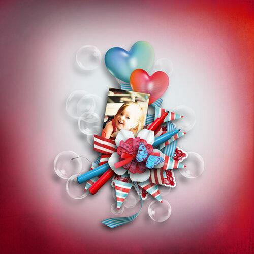 «Valentinas Creations_Patriotic Birthday»  0_8f7e4_78413568_L