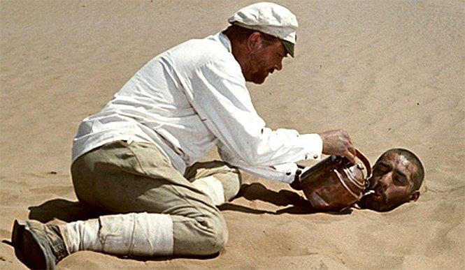 Факты про Белое солнце пустыни
