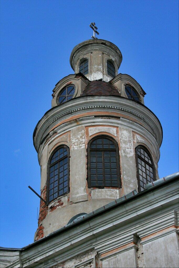 Благовещенский собор, Шлиссельбург