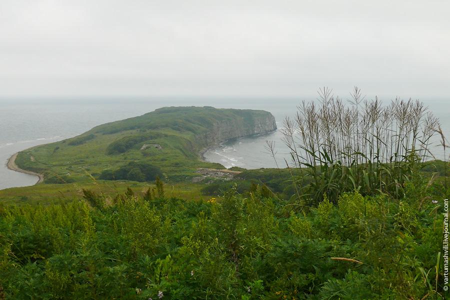 Владивосток, остров Русский