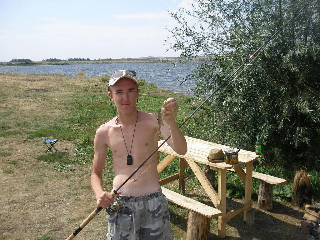 рыбалка магнитогорск сайты