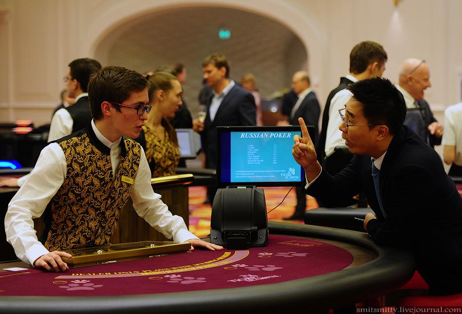 официальный сайт ставки в казино приморья