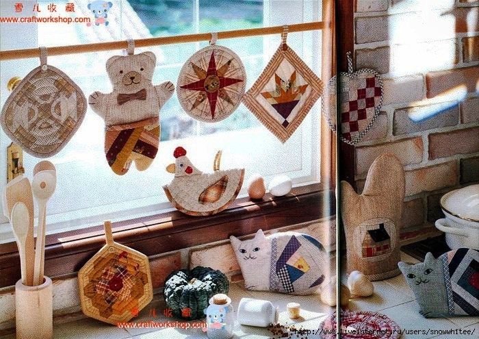 Схемы узоров для плетения из газетных трубочек
