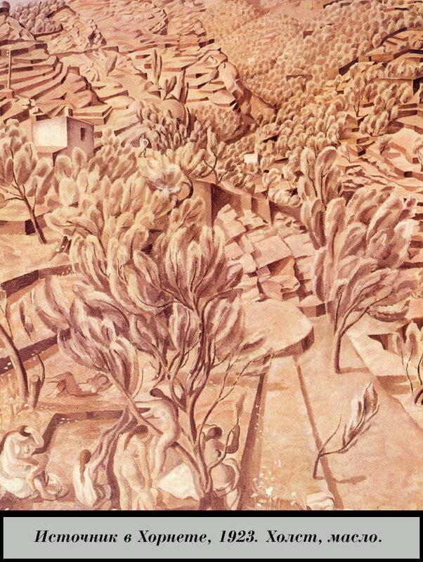 Сальвадор Дали, живопись