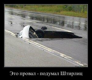 У мосту над Броварським проспектом у Києві утворився провал - Цензор.НЕТ 3766