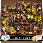Velvet Spice