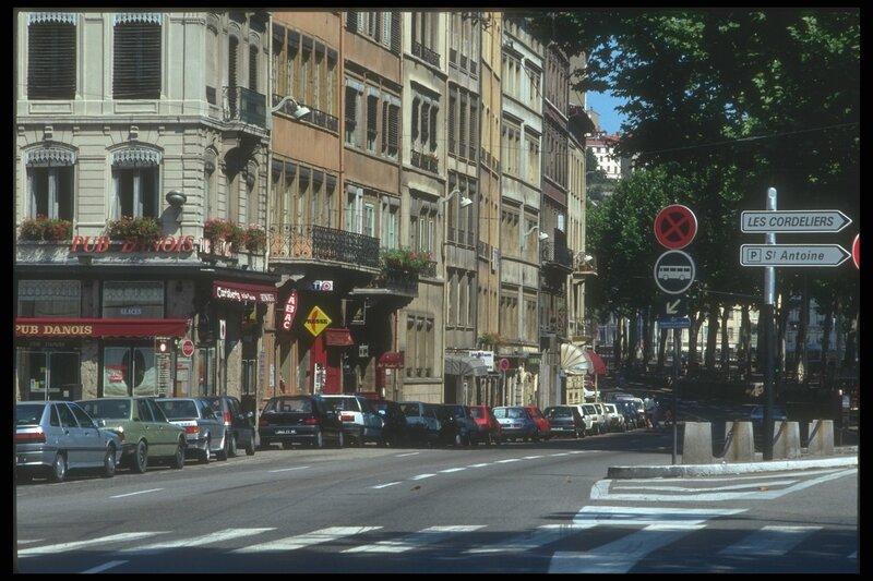 Франция.  Транспорт, автомобили,…