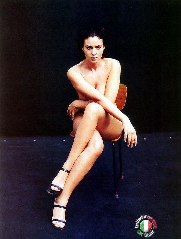 Sexy pic monica bellucci