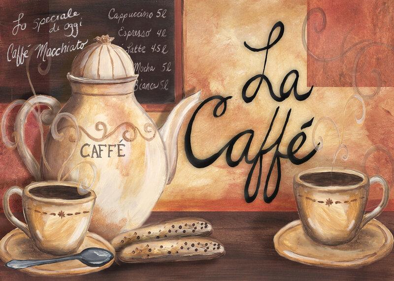 Картинки для декупажа для кофе