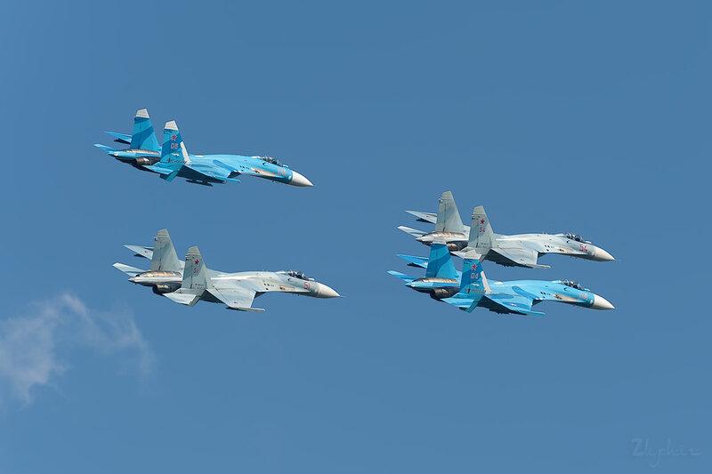 Сухой Су-27 DSC_3393