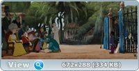 Зарафа / Zarafa (2012) BDRip 720p + HDRip