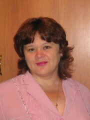 Николаева Елена Викторовна