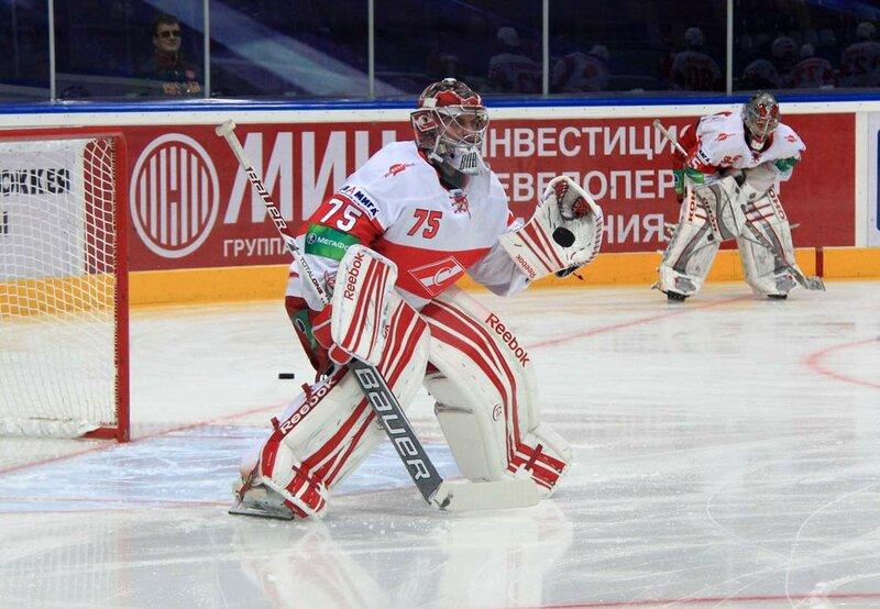 ЦСКА vs «Спартак» 1:0 Кубок мэра 2012 (Фото)