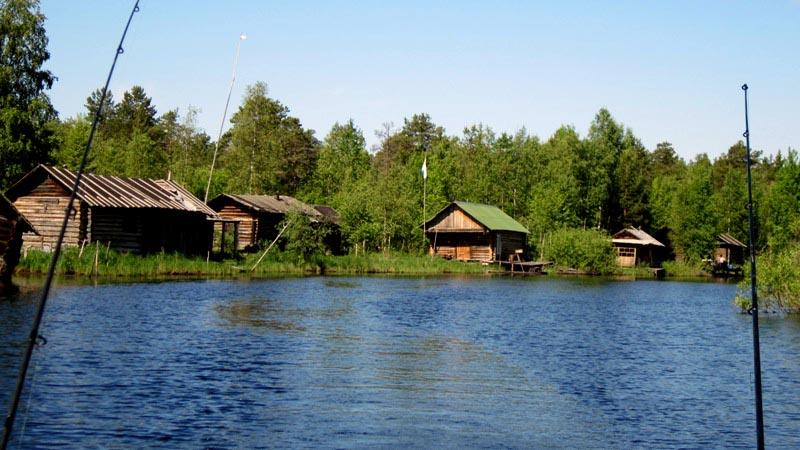 озеро воже форум рыбаков 2017