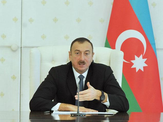 Президент Азербайджана Цены на авиабилеты AZAL слишком высокие
