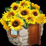 «AD_Sunflower_summer»  0_8c7a3_d48d2194_S