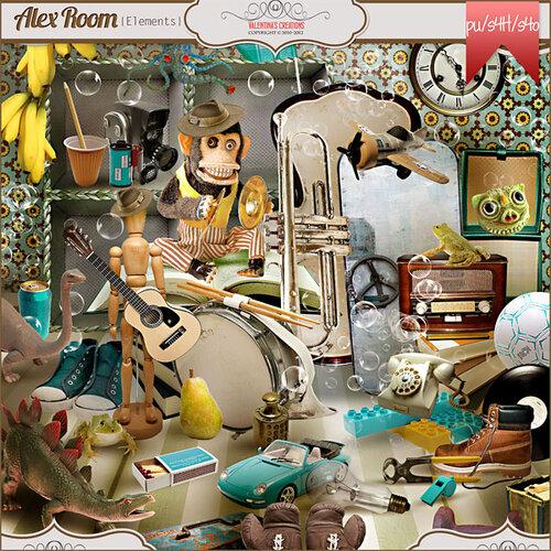 «Valentinas Creations_Alex Room» 0_8f744_c6518272_L