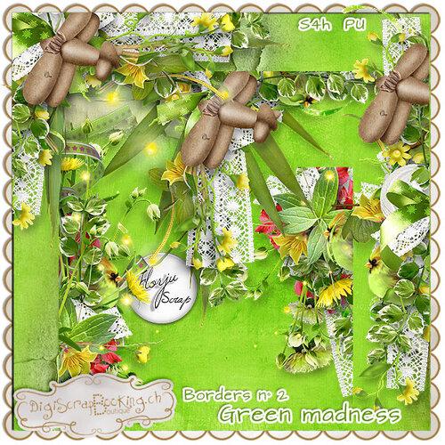 «Florjuscrap_Green_Madness»  0_8ff42_49540122_L