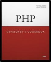 Книга PHP Developer s Cookbook - Second Edition - Sterling Hughes