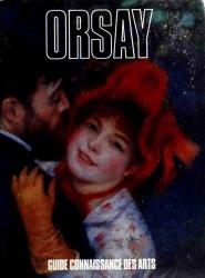 Книга Orsay Guide du Musee