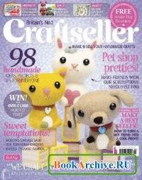 Журнал Craftseller Issue 49, 2015