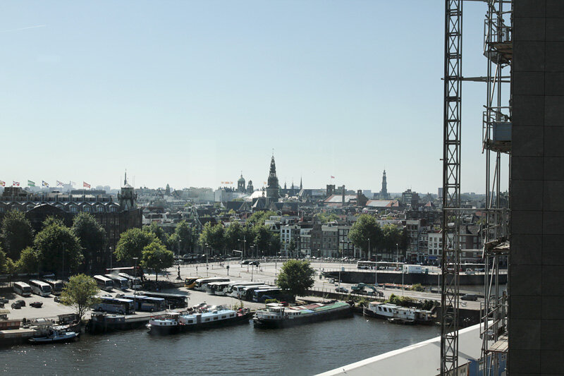 Openbare Bibliotheek Amsterdam