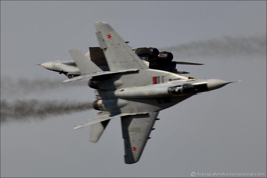 100 лет ВВС в Жуковском