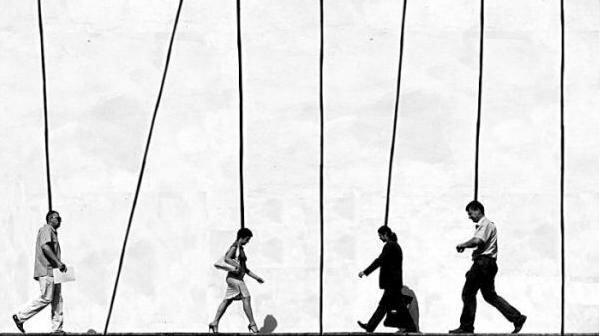 6 способов манипулирования людьми