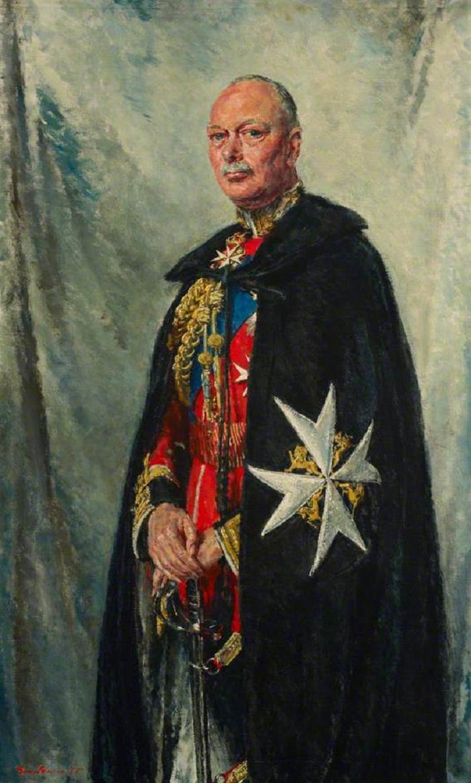 Henry (1900–1974), Duke of Gloucesterby Simon Elwes