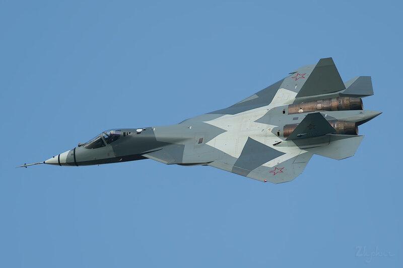 Сухой Т-50 DSC_3448