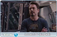 Мстители / The Avengers (2012) BDRip + DVD + HDRip + AVC