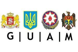 В Молдове состоялось седьмое заседание представителей ГУАМ